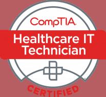 HIT Logo Certified