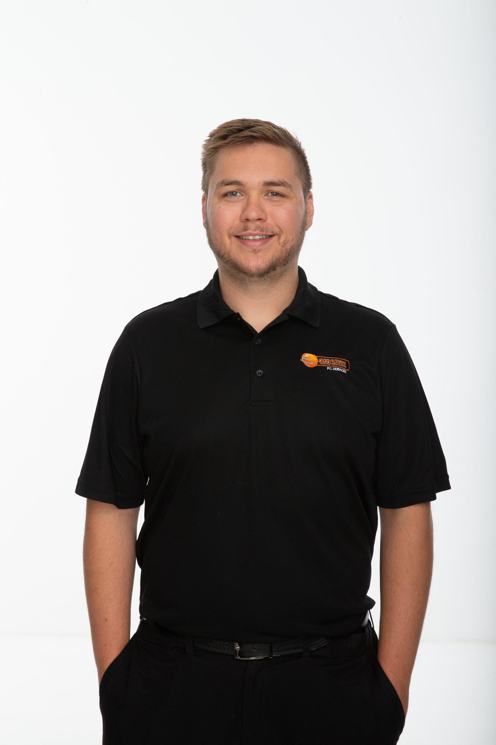 photo of team member kenneth kraft