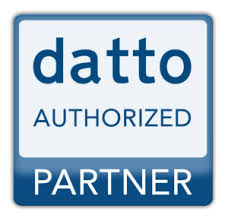 datto authorize partnery badge