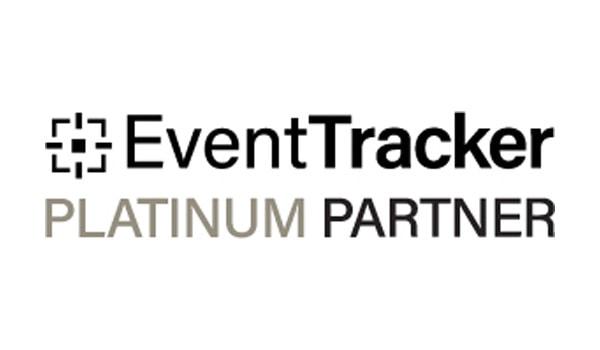 event tracker platinum partner logo